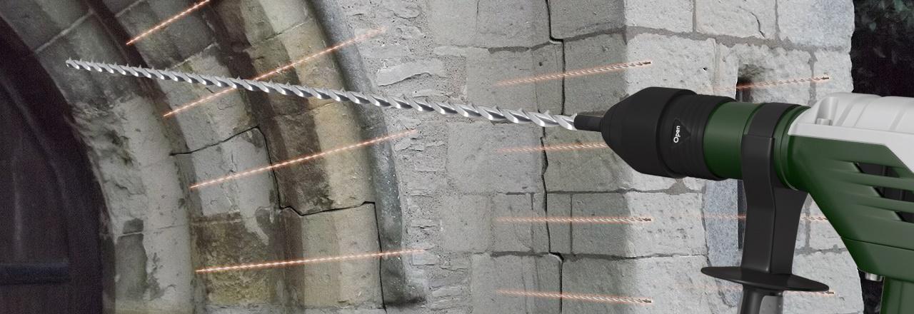 12mm muuranker